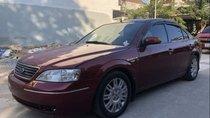 Bán Ford Mondeo sãn xuất 2003, xe đẹp, cam kết không 1 lỗi nhỏ