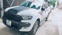 Cần bán Ford Ranger 3.2 sản xuất 2016, đăng kí lần đầu tháng 11/2016