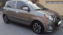 Cần bán xe Kia Morning 1.1 AT, nhập Hàn, đăng ký 2011