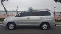 Bán xe Toyota Innova MT sản xuất năm 2011, cam kết không đâm đụng không ngập nước