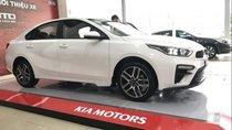Cần bán Kia Cerato năm sản xuất 2019, màu trắng