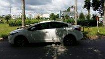 Cần bán Kia Cerato năm 2016, màu trắng, đăng ký 2017