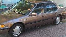 Bán xe Honda Accord đời 1990 chính chủ, giá chỉ 135 triệu