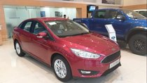 Cần bán xe Ford Focus đời 2019, màu đỏ