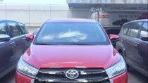 Bán Toyota Innova Venturer 2019, màu đỏ, giá cạnh tranh