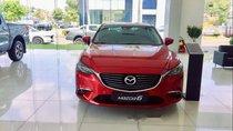 Cần bán Mazda 6 2.0 Premium đời 2019, màu đỏ, mới 100%