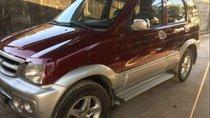 Bán Daihatsu Terios 1.3 MT đời 2005, màu đỏ, 210tr