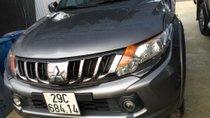 Cần bán Mitsubishi Triton 2.5AT 2018, màu xám