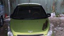 Cần bán xe Chevrolet Spark Đk 2013, số sàn, xe không cấn đụng