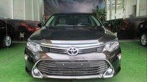 Toyota Hùng Vương bán Toyota Camry đời 2019, mới 100%