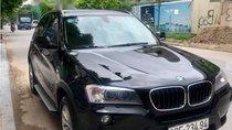 Bán BMW X3 model 2013, nhập nguyên chiếc tại Đức, mới 99%