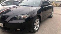 Cần bán lại xe Mazda 3 sản xuất năm 2005, đăng ký 2006, màu đẹp sang trọng