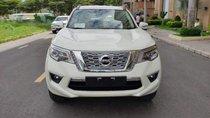 Bán Nissan X Terra năm sản xuất 2019, màu trắng, nhập khẩu