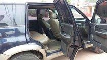 Cần bán Ssangyong Musso đời 1998, xe nhập, giá chỉ 105 triệu