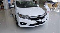 Cần bán Honda City TOP 2019, màu trắng, mới 100%