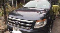 Bán ô tô Ford Ranger đời 2012, chưa sơn lại dù là một vết luôn