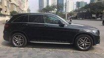 Bán xe Mercedes 300 4Matic sản xuất năm 2017, màu đen chính chủ