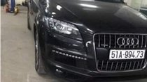 Bán xe Audi Q7 đời 2008, đăng kí lần đầu 2009