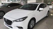 Cần bán xe Mazda 3 năm sản xuất 2019, màu trắng, mới 100%
