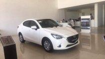 Cần bán xe Mazda 2 AT đời 2019, màu trắng, nhập khẩu Thái Lan