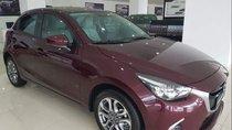 Bán Mazda 2 2019 - Giao xe ngay - Trả góp 80% - Lãi suất ưu đãi