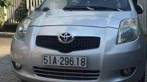 Cần bán lại xe Toyota Yaris năm 2008, xe nhà sử dụng