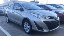 Toyota Tân Cảng bán xe Toyota Vios 2019, xe đủ màu giao ngay