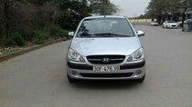 Bán Hyundai Getz 2010 số sàn, nhập khẩu nguyên chiếc