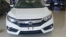 Bán Honda Civic sản xuất năm 2019, màu trắng, xe nhập