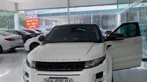 Bán xe LandRover Range Rover đời 2012, màu trắng, nhập khẩu
