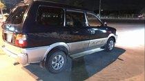 Cần bán xe Toyota Zace năm sản xuất 2000, màu đen