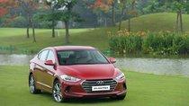 Bán xe Hyundai Elantra đời 2019, màu đỏ, 549 triệu