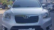 Cần bán gấp Hyundai Santa Fe MLX đời 2011, nhập khẩu nguyên chiếc, giá chỉ 680 triệu