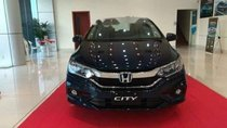 Bán Honda City sản xuất năm 2019, màu đen, xe nhập