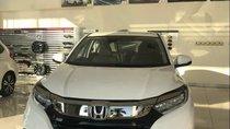 Bán Honda HR-V đời 2019, màu trắng, xe nhập, giá tốt