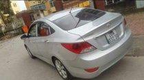 Cần bán Hyundai Accent 1.4AT đời 2012, màu bạc, nhập khẩu