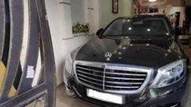 Bán Mercedes - Benz S500, đăng ký chính chủ lần đầu tháng 5/2016, Sx 2015
