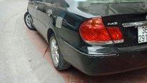 Cần bán xe Toyota Camry 2.4 số sàn, xem tại Ninh Bình