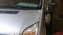Cần bán lại xe Ford Transit Standard MID năm sản xuất 2014, màu bạc