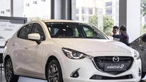 Mazda Nguyễn Trãi bán xe Mazda 2 2019, xe mới hỗ trợ giá và quà tặng, kèm trả góp 85%