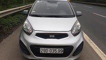Cần bán Kia Morning sản xuất năm 2012, màu bạc, xe nhập, giá chỉ 238 triệu
