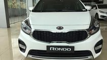 Cần bán xe Kia Rondo GAT năm sản xuất 2019, màu trắng, giá tốt