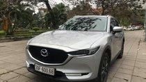Cần bán xe Mazda CX 5 2.0 năm sản xuất 2018, màu bạc