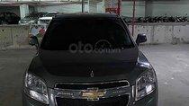 Cần bán Chevrolet Orlando sản xuất năm 2013, màu xám chính chủ, 410 triệu