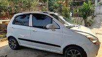 Cần bán gấp Chevrolet Spark LT đời 2011, màu bạc, xe nhập