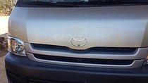 Bán xe Toyota Hiace 2.5 năm 2009, giá 305tr