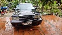 Cần bán lại xe Toyota Crown Super Saloon 3.0 MT 1995, màu đen, nhập khẩu nguyên chiếc
