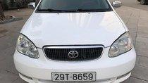 Bán Toyota Corolla altis 1.8G MT 2003, màu trắng