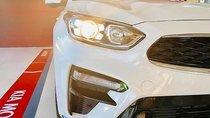 Cần bán Kia Cerato 1.6 AT Delu sản xuất 2019, màu trắng