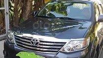 Cần bán Toyota Fortuner đời 2012 xe gia đình
